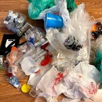 Plastic Audit July